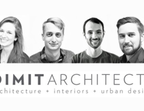 Congratulations to our Recently Licensed Architects