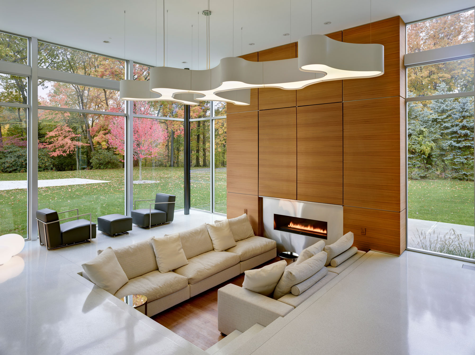 Shaker Residence - Interiors - Dimit Architects on shaker style home design, modern contemporary house design, modern outdoor fireplace designs,